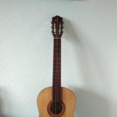 Instrumentos musicales: GUITARRA ANTIGUA TELESFORO JULVE .. Lote 150619513