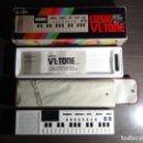 Instrumentos musicales: CASIO VL-1 VL-TONE - FUNCIONANDO...VER VIDEO !!!!!. Lote 150669114