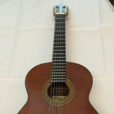 Instrumentos musicales: GUITARRA CLÁSICA HERMANOS YAGÜE AÑO1987. Lote 151309634