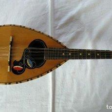 Instrumentos musicales: PRECIOSA Y ANTIGUA MANDOLINA.. Lote 151742770