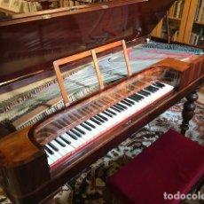 Instrumentos musicales: PIANOFORTE DE PRINCIPIOS DEL SIGLO XIX.. Lote 151850982