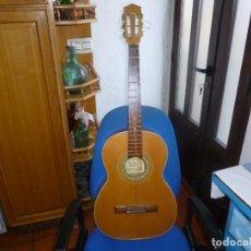 Instrumentos musicales: GUITARRA SUZUKI Nº 12,JAPÓN. Lote 199346250
