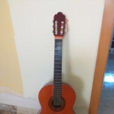 Instrumentos musicales: GUITARRA JUAN ESTRUCH MODELO-500 DE 1994. Lote 152318837