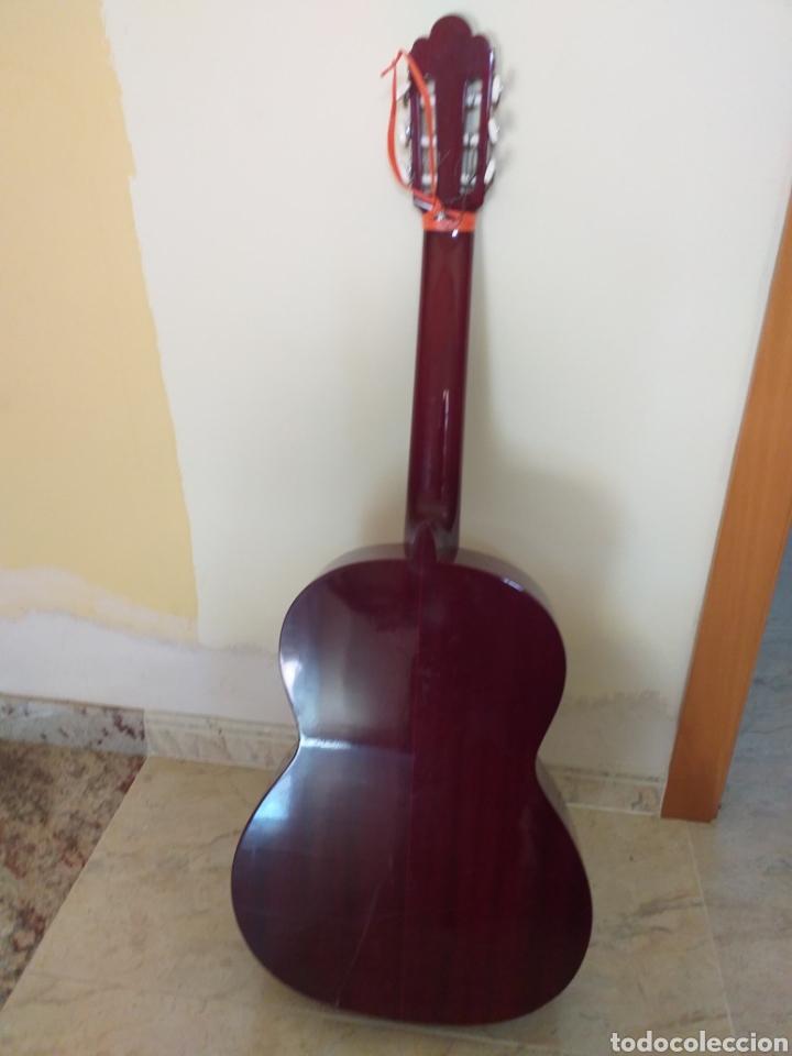 Instrumentos musicales: Guitarra JUAN ESTRUCH modelo-500 de 1994 - Foto 3 - 152318837