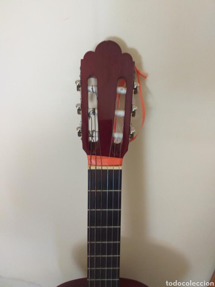 Instrumentos musicales: Guitarra JUAN ESTRUCH modelo-500 de 1994 - Foto 4 - 152318837