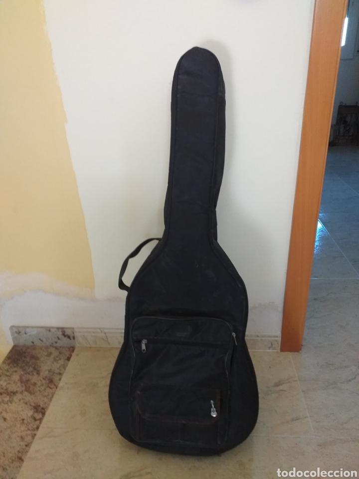 Instrumentos musicales: Guitarra JUAN ESTRUCH modelo-500 de 1994 - Foto 5 - 152318837
