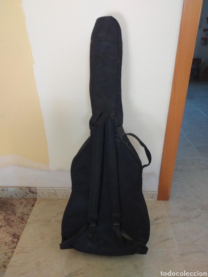 Instrumentos musicales: Guitarra JUAN ESTRUCH modelo-500 de 1994 - Foto 6 - 152318837
