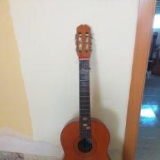 Instrumentos musicales: GUITARRA MARCA RITMO ( ALMERÍA). Lote 152319272