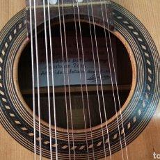 Instrumentos musicales: BANDURRIA. Lote 152419477