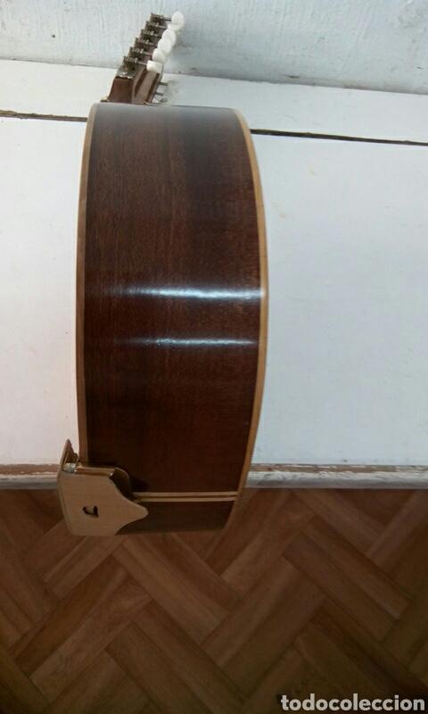 Instrumentos musicales: Bandurria - Foto 2 - 152419477