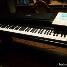 Instrumentos musicales: CLAVINOVA YAMAHA CLP-360. Lote 152687410
