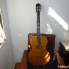 Instruments Musicaux: ANTIGUA GUITARRA AUSTRIACA EDUARD HEDEGGER. Lote 152942382