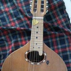 Instrumentos musicales: BANDURRIA. Lote 153396941