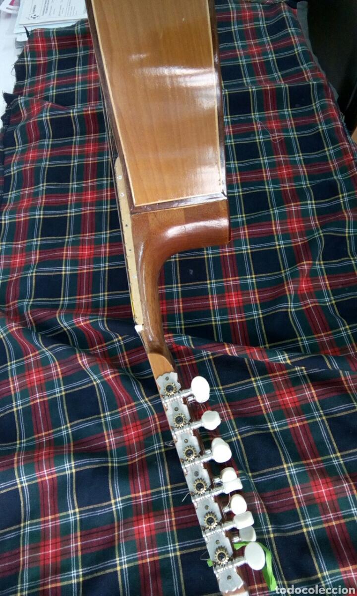 Instrumentos musicales: Bandurria - Foto 2 - 153396941