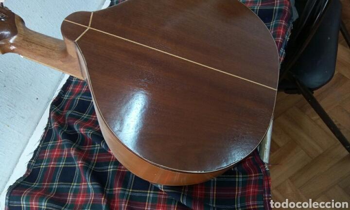 Instrumentos musicales: Bandurria - Foto 3 - 153396941