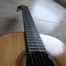 Instrumentos musicales: GUITARRA ANTIGUA VICENTE CARRILLO CANTOS.. Lote 153549469