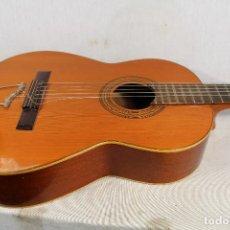 Instrumentos musicales: GUITARRA CLASICA ADMIRA. Lote 153615002