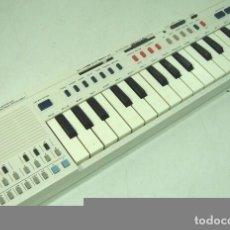 Instrumentos musicales: TECLADO CASIO PT-20. Lote 154023898