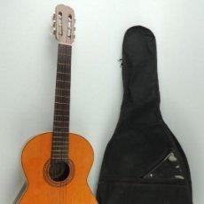 Instrumentos musicales: GUITARRA , INSTRUMENTOS MUSICALES GARRIDO AUTENTICO INSTRUMENTO MUSICAL. Lote 154050662