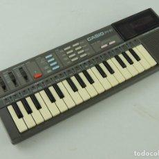 Instrumentos musicales: ÓRGANO TECLADO PIANO - CASIO PT-87 JAPAN . Lote 154051818