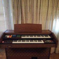Instrumentos musicales: ÓRGANO ELÉCTRICO WIZARD 327. Lote 154183590