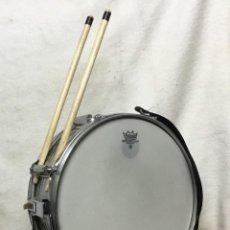 Instrumentos musicales: CAJA METÁLICA PARA CHARANGA - CALIFORNIA. Lote 154381210