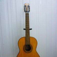 Instrumentos musicales: GUITARRA CLÁSICA ANTIGUA FONSECA LUTHIER JOSÉ IGLÉSIAS SALAMANCA 1950-1960. Lote 154412838