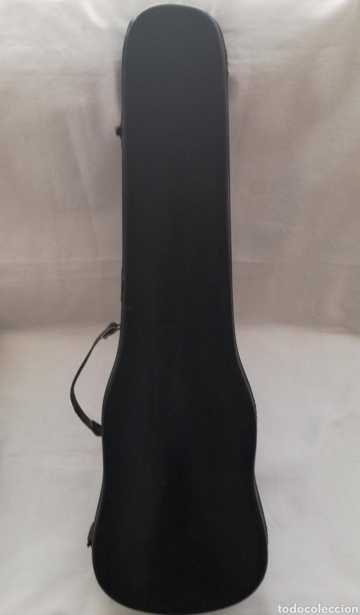 Instrumentos musicales: AntIgua maleta Violín. - Foto 6 - 154663698