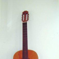 Instrumentos musicales: GUITARRA - JULES - F.JULIA ESTEVE - VALENCIA.PRECISA RESTAURACION.. Lote 155012802