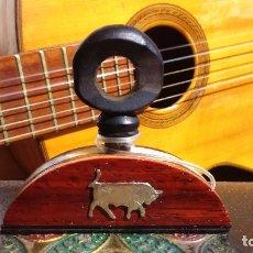 Instrumentos musicales: CEJILLA ARTESANAL GUITARRA FLAMENCA FLAMENCO GUITAR CAPO. Lote 155266733