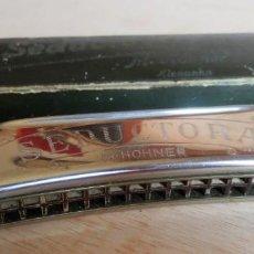 Instrumentos musicales: ARMONICA HOHNER SEDUCTORA. VINTAGE AÑOS 50-60. HARMONICA. Lote 155291794