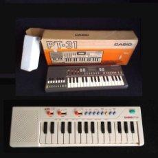 Instrumentos musicales: LOTE DE PIANOS CASIO - LEER. Lote 155397382