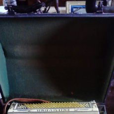 Instrumentos musicales: ACORDEÓN. Lote 155450020