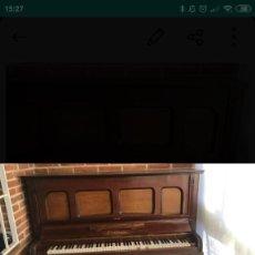 Instrumentos musicales: PIANO ANTIGUO EDICIÓN LIMITADA. Lote 155938978