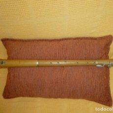 Instrumentos musicales: FLAUTA TENOR MOECK. Lote 156189154
