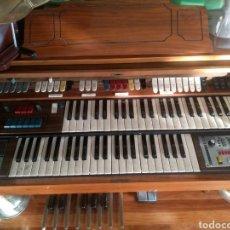 Instrumentos musicales: ORGANO FARFISA PARTNER 255. Lote 156273841