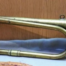 Instrumentos musicales: CORNETA ANTIGUA.. Lote 156519446