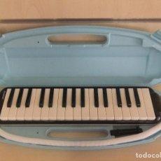 Instrumentos musicales: MELODICA SUSUKI. Lote 156974246