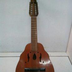 Instrumentos musicales: LAUD MODELO ANTIGUO. Lote 157256714