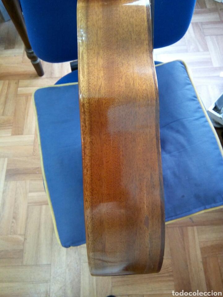 Instrumentos musicales: Laud modelo antiguo - Foto 4 - 157256714