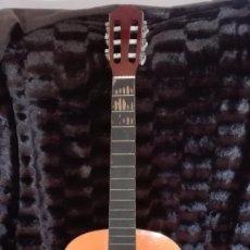 Instrumentos musicales: GUITARRA ESPAÑOLA ROCIO.. Lote 157337094