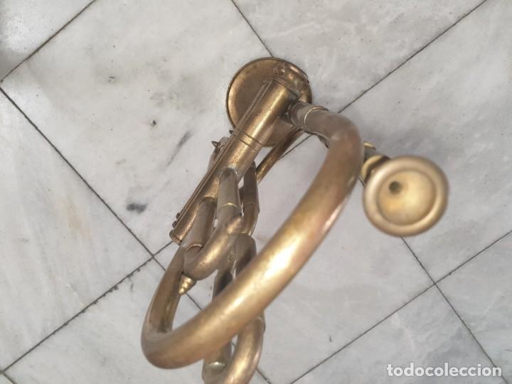 Instrumentos musicales: TROMPETA original - Foto 5 - 157802790