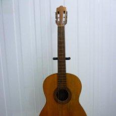 Instrumentos musicales: GUITARRA ANTIGUA JOSÉ PENADÉS. VALENCIA 1950-1960 . Lote 157862206