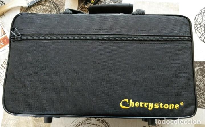 Instrumentos musicales: CLARINETE, VARIANTE ORANGE, EDICIÓN LIMITADA. - Foto 5 - 207250968