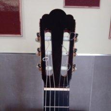 Instrumentos musicales: GUITARRA ANTIGUA. OLD GUITAR. JUAN ESTRUCH 1973 ES UNA RELIQUIA.. Lote 158519750