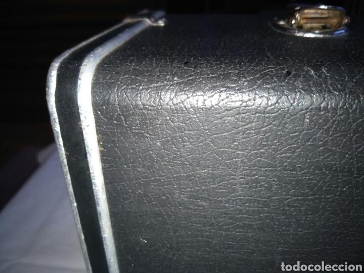 Instrumentos musicales: AUTÉNTICA, PRECIOSA Y COMPLETA TROMPETA, ÚNICA EN INTERNET, VER - Foto 24 - 158697216