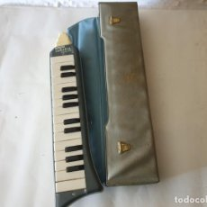 Instrumentos musicales: HUNNER MELODICA PIANO 26. Lote 158790218