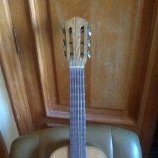 Instrumentos musicales: GUITARRA DE NIÑO ANTIGUA PRECIOSA PARA RESTAURAR LEER ANTES DE COMPRAR. Lote 158930890
