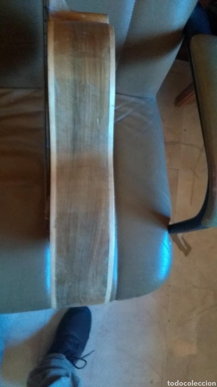 Instrumentos musicales: Guitarra de niño antigua preciosa para restaurar leer antes de comprar - Foto 8 - 158930890