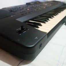 Instrumentos musicales: PIANO ELÉCTRICO ROLAND E-70. Lote 159231326